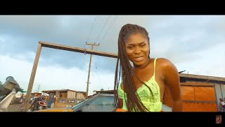 Yaa Jackson x Kobby Oxy   Omo beka Official Video dir  by Abdul Shaibu Jackson HD
