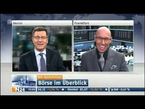 Oliver Welke & Co zur Senkung der Leitzinsen der EZB 2013 - Heute Show