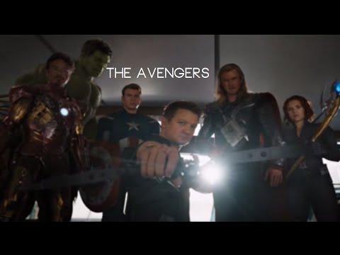 The Avengers   Discorso finale di Nick Fury   ITALIANO