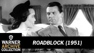 Roadblock (Preview Clip)