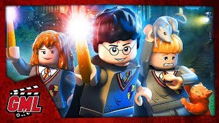 Lego harry potter (fr)