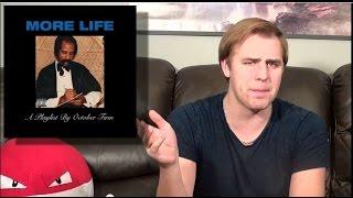 "Drake - More Life - Album/""Playlist"" Review"
