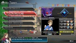 Cemu Wii U Emulator Pokken Tournament Game Play