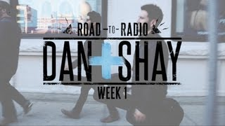 "Download Lagu Dan + Shay - ""Road to Radio"" (Week 1) Gratis STAFABAND"