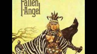 Watch Uriah Heep Fallen Angel video