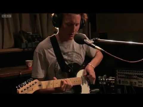 Ben Howard - Oats In The Water Live