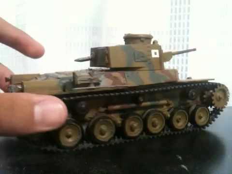九七式中戦車の画像 p1_14