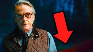 Justice League Trailer BREAKDOWN & EASTER EGGS - Comic Con Extended Trailer (2017) - Steppenwolf