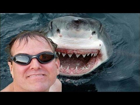25 Most Dangerous Selfies Ever!