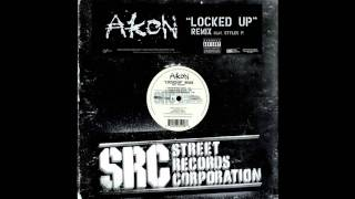 Locked Up ft Styles P Akon