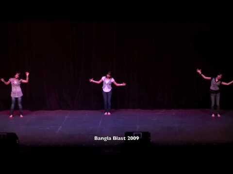 Bangla Blast Dance 1