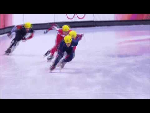 Science of the Winter Olympics - Mathletes