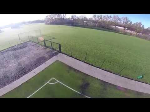 Nakskov Boldklub april 2014