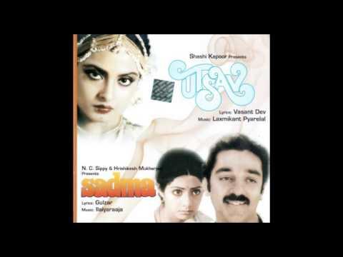 Asha Bhosle - Sadma OST - Yeh Hava Yeh Fiza 1983 -- Bollywood...