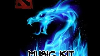 Dota 2 : Heroes Within Music Pack