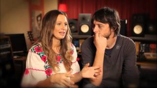 Watch Kasey Chambers Rusted Shoes video