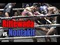 Muay Thai - Littewada vs Nontakit (ฤทธิ์เทวดา vs นนทกิจ), Lumpini Stadium, Bangkok, 9.1.18.