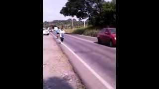 carrera atletica santiago apostol coatzintla veracruz 2014