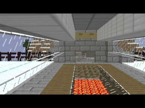 Minecraft Server 1.4.7 Cracked/Factions/PVP/Raid