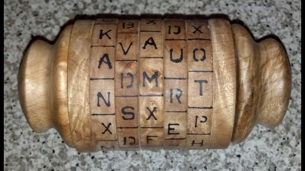 make wood turning