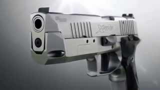 SIG SAUER P226 X SERIES NEW  - سيغ ساور بي 226 السلسلة إكس الجديدة