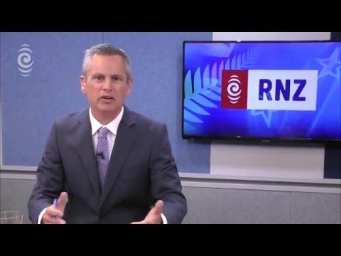 Morning Report - Flag Debate - Thursday 3 March