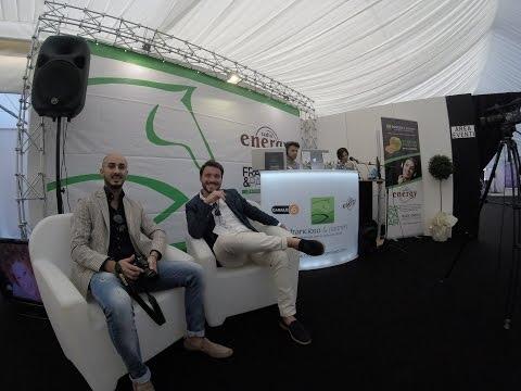 Energy on the Road al Wedding Expo 2015