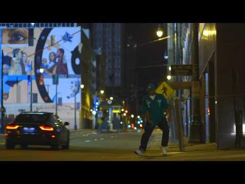 "Cino Innovation - Memphis Jookin - ""Nigga What, Nigga Who"" - Konstante Träume"