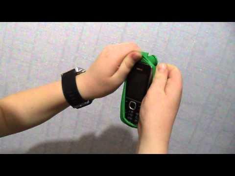 Как сделать чехол для телефона из шарика своими руками 25