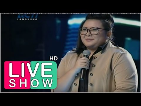 Download Dog Days Are Over - Florence And The Machine Yuka - Indonesian Idol Show 1 Perform Only Mp4 baru