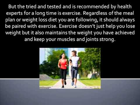 Benefits of Exercise for Weight Loss