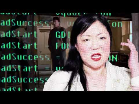 How Close Is Glenn Close - Margaret Cho & John Roberts