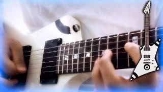 Download Lagu Guns n' Roses - Sweet Child o' Mine - Full Guitar Cover - HD 1080p Gratis STAFABAND