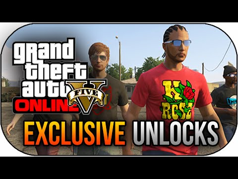 GTA 5 Online The San Andreas Event New UnlocksPerks Money More GTA 5 Online