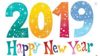 New Year Status 2019  Happy New Year Special Whats