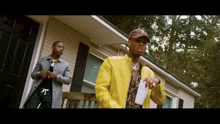 Posa - In A Minute (feat. Q Money) [Official Music Video]