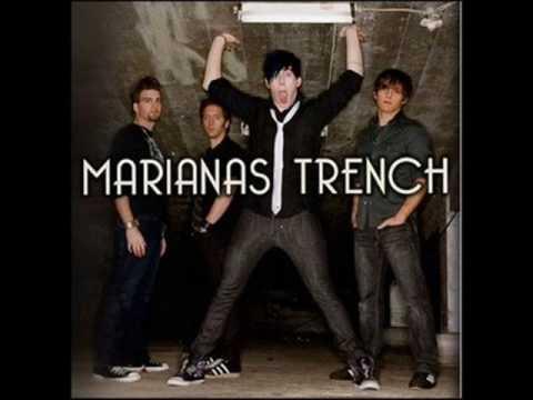 Cross My Heart (Acoustic) - Marianas Trench