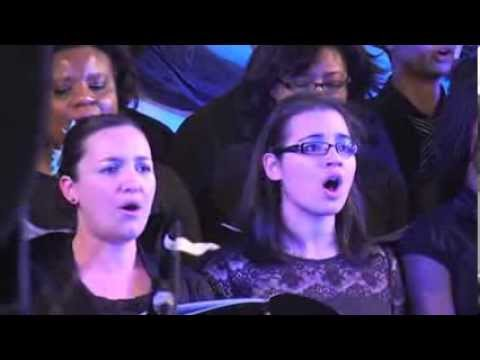 Concert eclat De Foi - Janvier 2013 - Adventistestrasbourg video