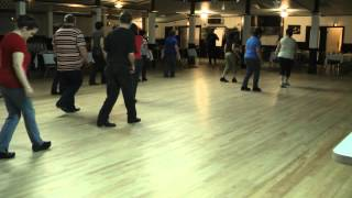 Linedance Lesson Blue Note  Choreo. Jan Smith  Music Big Blue Note by Toby Keith