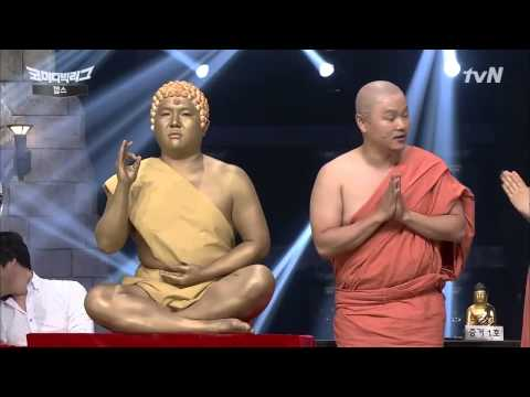 South Korea broadcast a comedy to insult Buddhism of Thailand. Thai people are furious