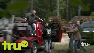Lizard Lick Towing - Hotter Than Satan's House At A Pig Roast