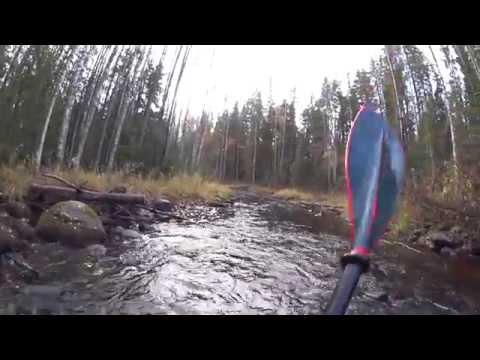 лижма карелия рыбалка