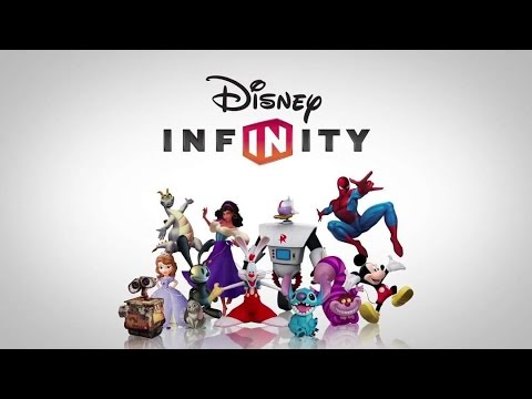 New Disney Infinity Characters 2014 Disney Infinity 2.0 New