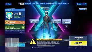 "Fortnite multiple games!! ""Come watch"""