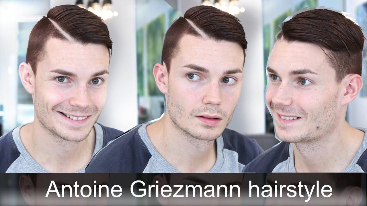 Mad men haircut