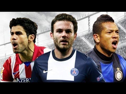 Transfer Talk | Mata to Paris Saint-Germain?
