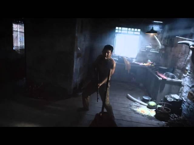 Far Cry 4 : An eye for an eye [Live Action]