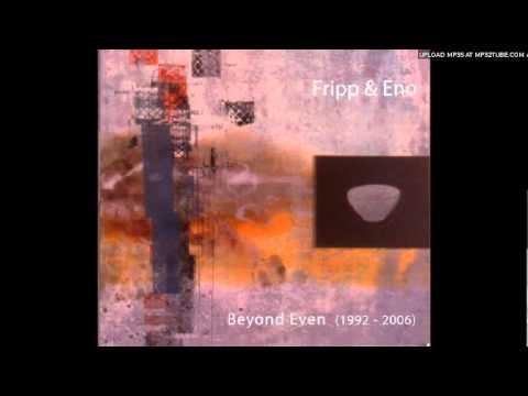 Robert Fripp&Brian Eno - Timean Sparkles