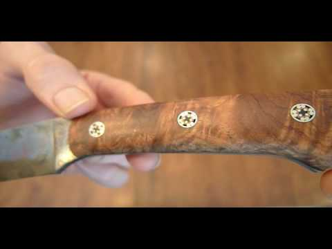 Bark River Knives Fox River