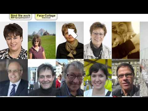 BDP Videonews zum Wahlkampf der BDP und Abschied von Brigitta Gadient, 2011